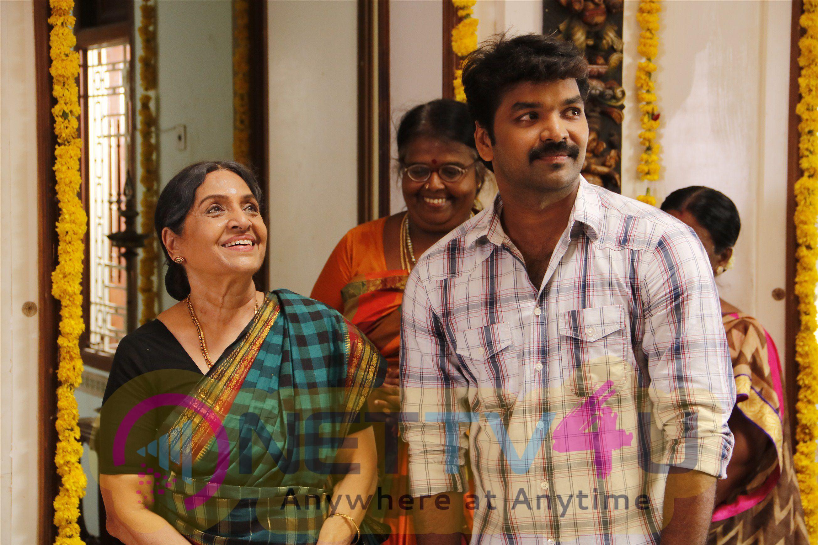 Chennai 600028 II Tamil Movie New Looking Pics