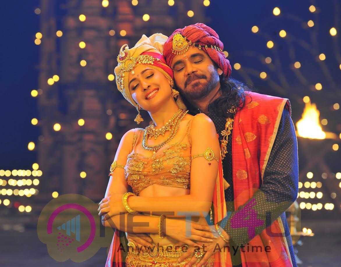Om Namo Venkatesaya Movie High Quality Perfectly Formed Photos