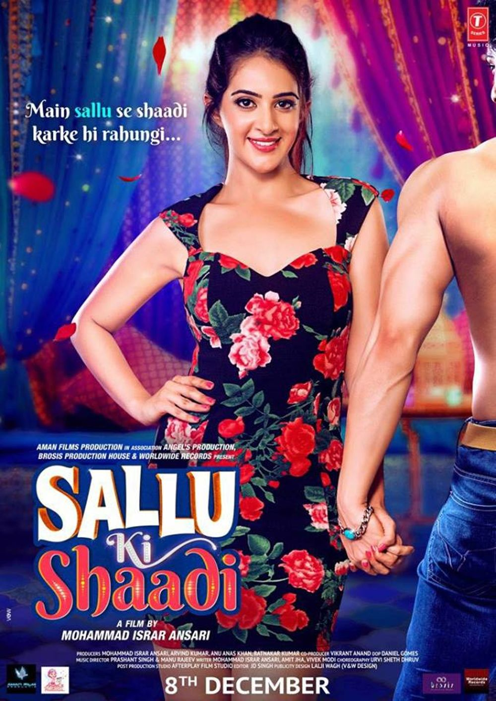 Sallu Ki Shaadi Movie Review Hindi Movie Review