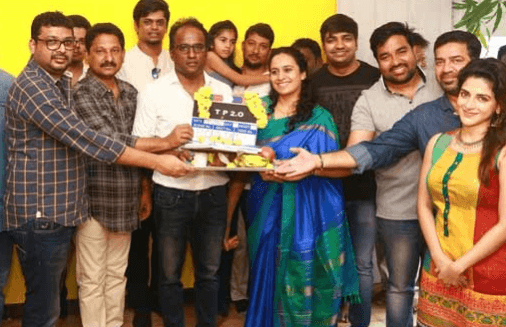 The Schedules For Movie 'Thamizh Padam 2.0' Commence