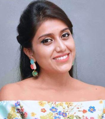 Apoorva Soma Telugu Actress