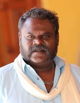Arasu Maharaj