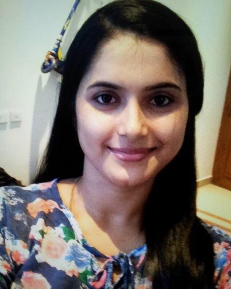 Mahesh Devi Tamil Actress