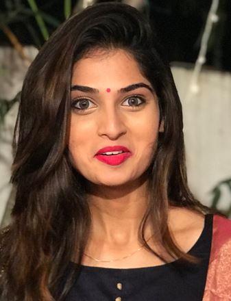 Moksha Kushal Kannada Actress