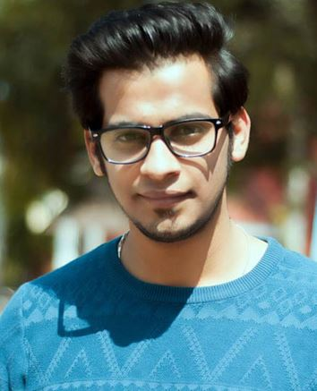 Shashank K Rao