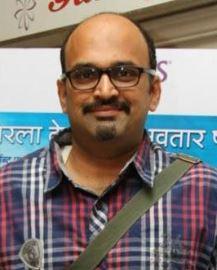 Sunil Abhyankar Hindi Actor