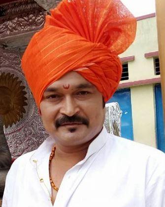 Suresh Vishwakarma Hindi Actor