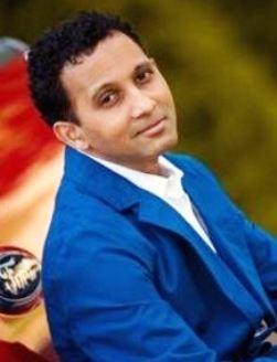 Kiran Meegada Telugu Actor