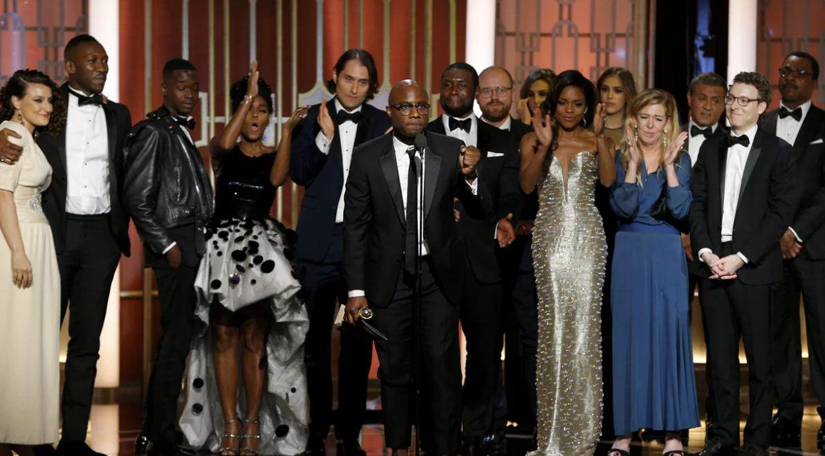 La La Land Grabs 7 Awards At The Golden Globe! ..