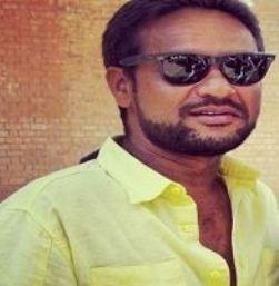 Pravin Khairnar Hindi Actor