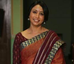 Pubali Sanyal Hindi Actress