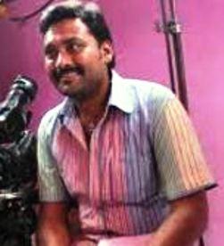 Shivgopal Krishna Telugu Actor