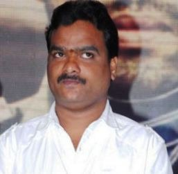 Sri Vasanth Telugu Actor