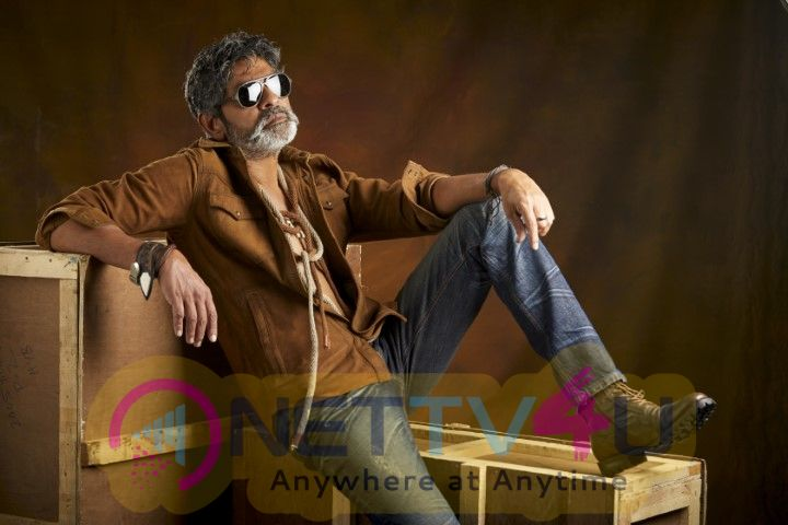 Actor Jagapati Babu Good Looking Stills Tamil Gallery