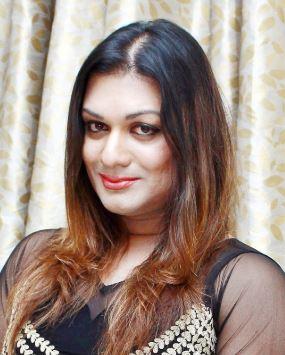 Apsara Reddy Hindi Actress