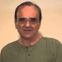 Pramatesh Mehta