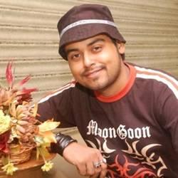 Prantik Sur Hindi Actor