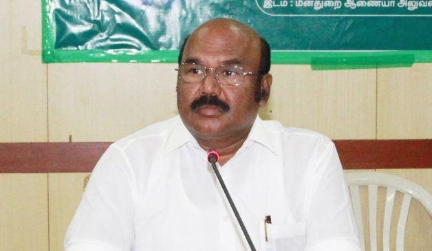 Shocking News: Minister Jayakumar Missing From The Resort
