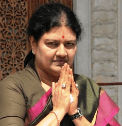 V K Sasikala Tamil Actor