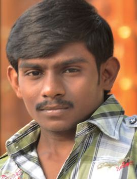 Kadhal Arun Tamil Actor