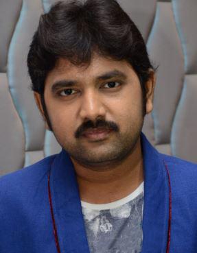 Kamalakar Reddy Telugu Actor
