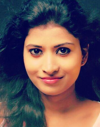 Komathi Karthi Tamil Actress