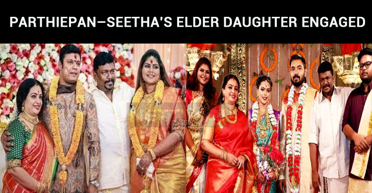 Parthiepan – Seetha To Make Relationship With MR Radha Family!