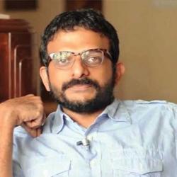 T. M. Krishna Tamil Actor