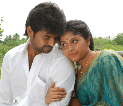 Anjali Speaks Of Her Relationship With Jai