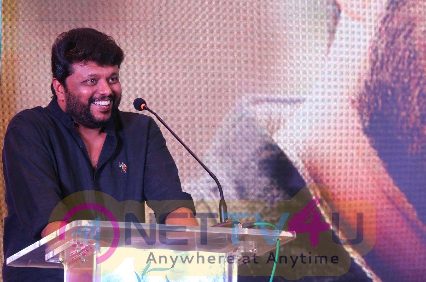 Director M.A.Nishad Good Looking Stills