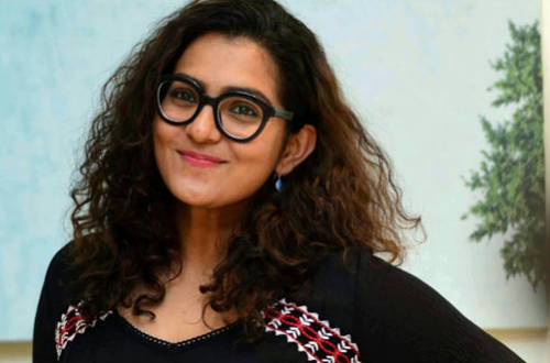 Parvathy Chosen As The Best Actress For Role In Malayalam Movie