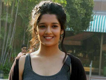 Ritika Singh Does Role In A Short Film