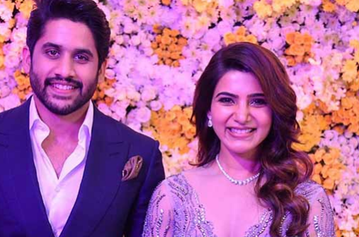 Samantha And Naga Chaitanya Pair Up For Movie