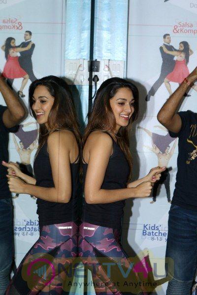Kiara Advani Groove And Shake A Leg On The Song Of Tu Cheez Badi Hai Mast Mast