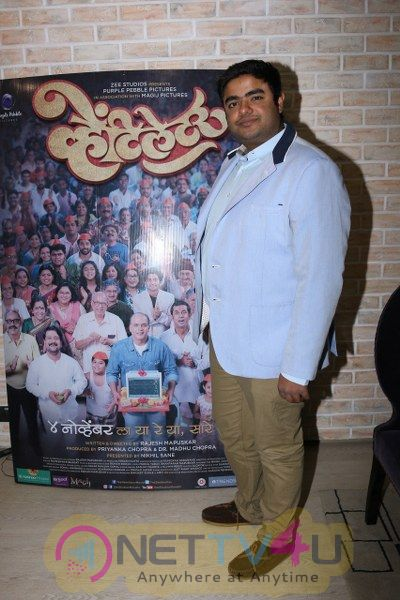 National Award Winning Film Ventilator With Rajesh Mapuskar