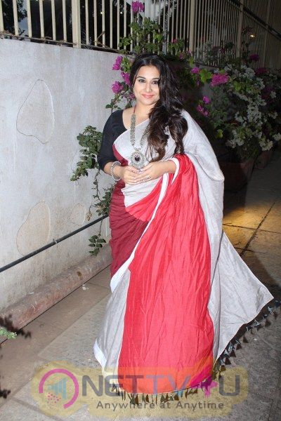 Vidya Balan Live In Conversation With Renil Abraham