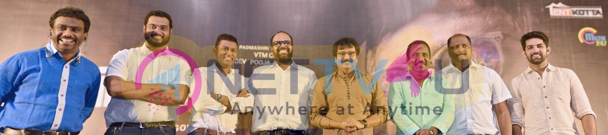Vellai Pookal Movie Press Meet Stills Tamil Gallery