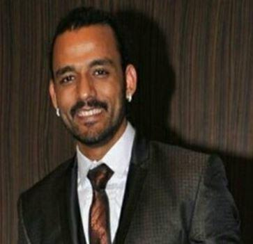 Sharib Sabri