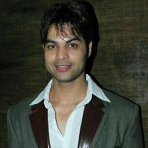 Yuvraaj Parashar Hindi Actor