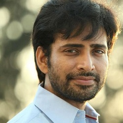 Ajay Kapoor Tamil Actor