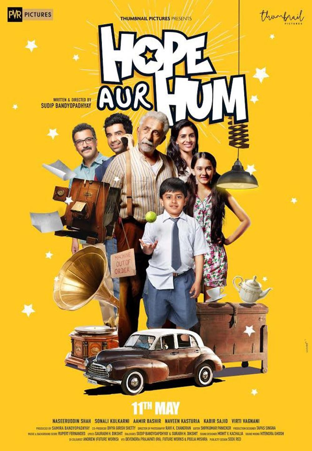 Hope Aur Hum Movie Review Hindi Movie Review
