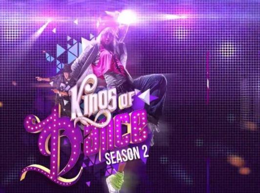 Kings Of Dance Season 2
