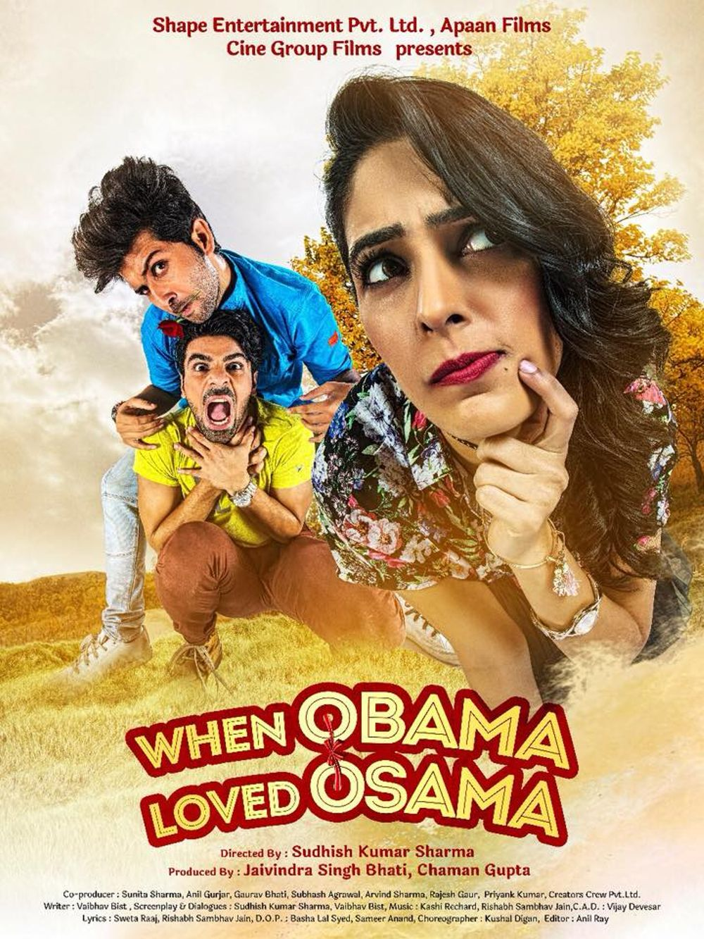 When Obama Loved Osama Movie Review Hindi Movie Review