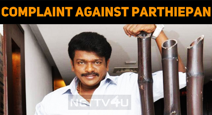 A Complaint Against Parthiepan!