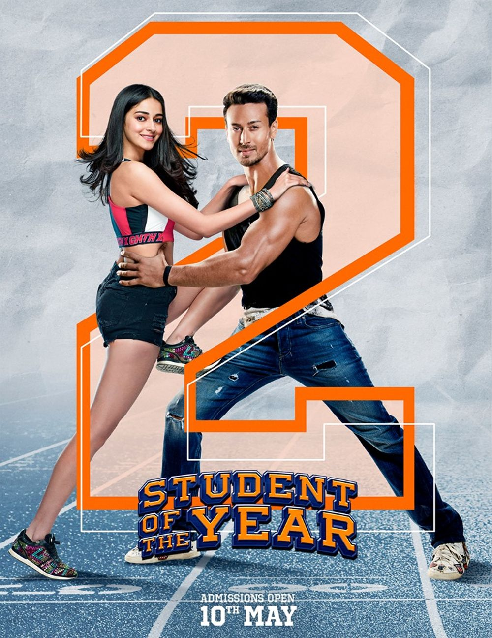 Student Of The Year 2Movie Review