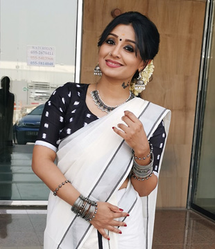 Reshma Francis