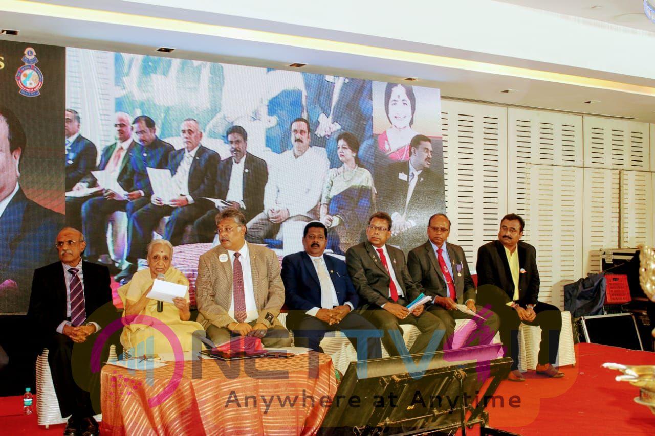 International Association Of Lions Club 101st Year Event Pics