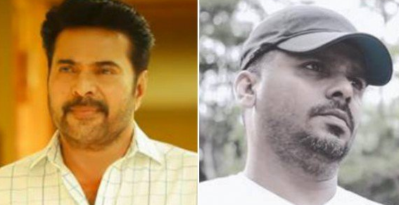 Mammootty And Aashiq Abu To Join Hands For Yet ..