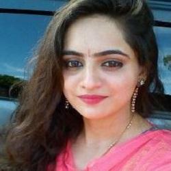 Nupur Gawand Hindi Actress
