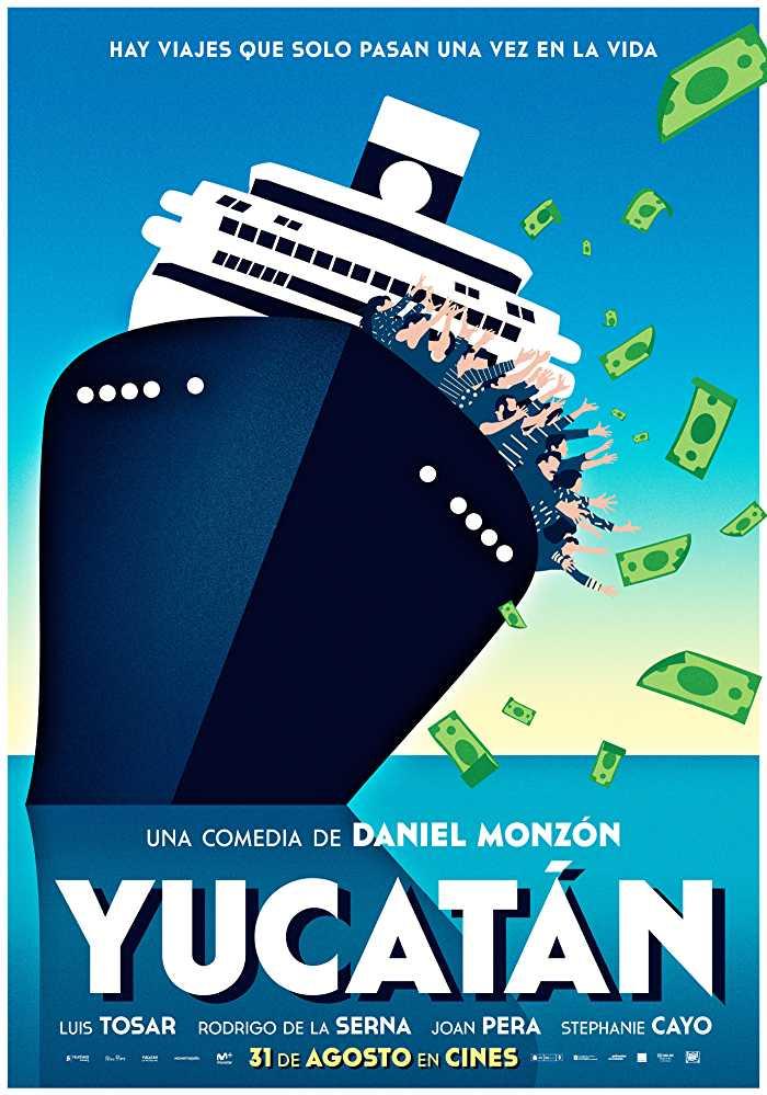 Yucatan Movie Review English Movie Review